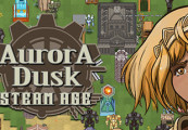 Aurora Dusk: Steam Age Steam CD Key