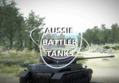 Aussie Battler Tanks Steam CD Key