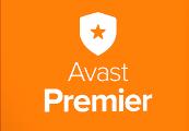 AVAST Premier 2018 Key (1 Year / 1 PC)