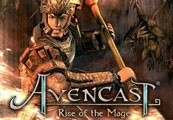 Avencast: Rise of the Mage Steam CD Key