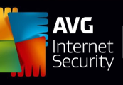 AVG Internet Security 2017 EU Key (2 Year / 1 Device)