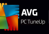 AVG PC TuneUp 2018 Key (1 Year / 1 PC)
