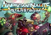 Awesomenauts: Starstorm Expansion Steam CD Key