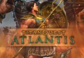 Titan Quest - Atlantis DLC Steam CD Key