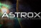 Astrox: Hostile Space Excavation Steam CD Key