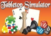 Tabletop Simulator 4-Pack Steam Gift