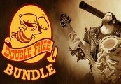 Double Fine Bundle 2013 Steam Gift