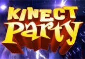 Kinect Party - Full Unlock DLC XBOX 360