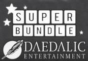 Daedalic Super Bundle Steam Gift