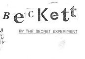 Beckett Steam CD Key