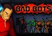 Bad Bots Steam CD Key