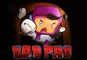 Bad Pad Steam CD Key