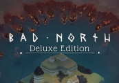 Bad North Deluxe Edition Steam CD Key