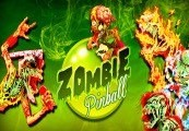 Zombie Pinball Steam CD Key