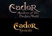 Eador: Masters of the Broken World + Genesis Steam CD Key
