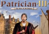 Patrician III GOG CD Key