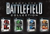 Battlefield 2 Complete Collection Steam CD Key