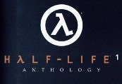 Half-Life 1 Anthology Steam CD Key