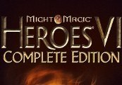 Might & Magic Heroes VI: Complete Edition EU Uplay CD Key