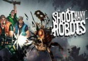 Shoot Many Robots Steam CD Key