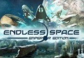 Endless Space Emperor Gold Edition Steam CD Key
