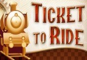 Ticket to Ride Steam Gift