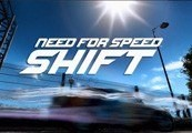 Need For Speed: Shift RU VPN Required Steam Gift