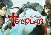 The First Templar Steam CD Key