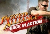 Jagged Alliance - Back in Action Steam Gift