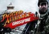 Jagged Alliance Crossfire RU VPN Activated Steam CD Key