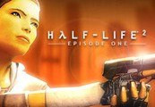 Half-Life 2: Episode One Steam Gift