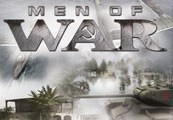 Men of War Steam Gift