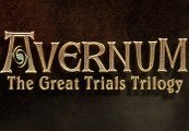 Avernum Bundle Steam CD Key