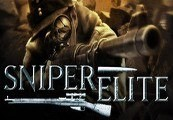 Sniper Elite Chave Steam