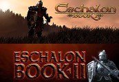 Eschalon Book I + II Pack Steam CD Key