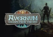 Avernum: Escape From the Pit Steam CD Key