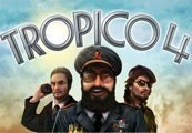 Tropico 4: Steam Special Edition Steam Gift