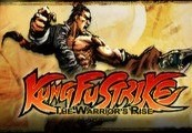 Kung Fu Strike - The Warrior's Rise + Master Level DLC EU Steam CD Key