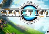 Sanctum EN Language Only EU Steam Gift