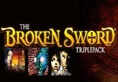 Broken Sword Trilogy Steam Gift