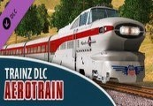 Trainz Simulator DLC: Aerotrain EU Steam CD Key