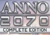 Anno 2070 Complete Edition RU VPN Required Steam Gift