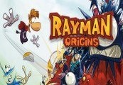Rayman Origins Steam CD Key