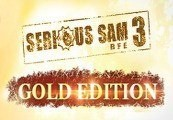 Serious Sam 3: BFE Gold RU/VPN Required Steam Gift