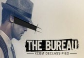 The Bureau: XCOM Declassified + Pre-Purchase Bonus Steam Gift