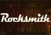 Rocksmith Steam CD Key