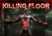 Killing Floor Gold Edition CUT Steam CD Key