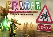 Krater - Dr. Cerebro Pack DLC Steam CD Key