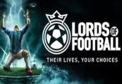Lords of Football + Super Training DLC Steam CD Key