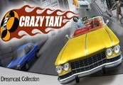Crazy Taxi Steam CD Key